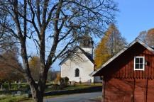 Årdala kyrka