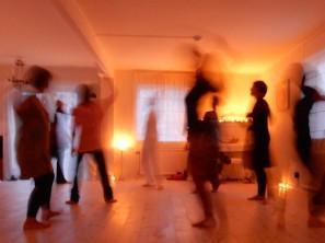 Frigörande dans